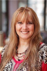 Dr. Karen Chase