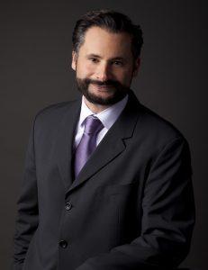 Dr. Anthony Orlando